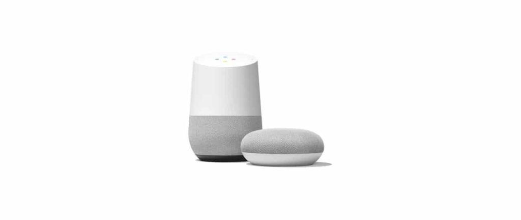 Google Home Mini, le compagnon ultime des enfants