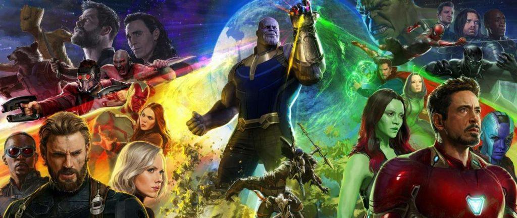 Un nouveau teaser pour Avengers 4 et Captain Marvel