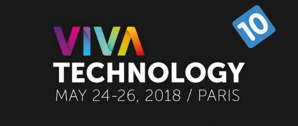 Les 10 innovations qui ont marqué Vivatech 2018