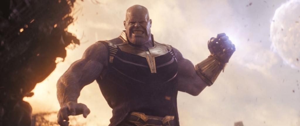 Ça va chauffer pour Thanos avec de nouveaux adversaires en vue !