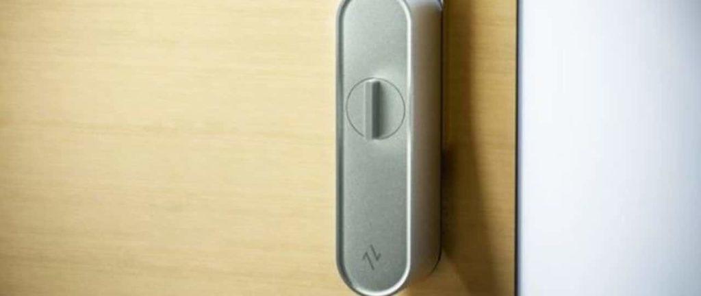 Bright Lock, la serrure qui s'ouvre à la lumière – Le futur de la sécurité