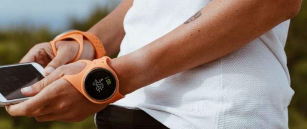 GuideWatch, la montre avec GPS intégré