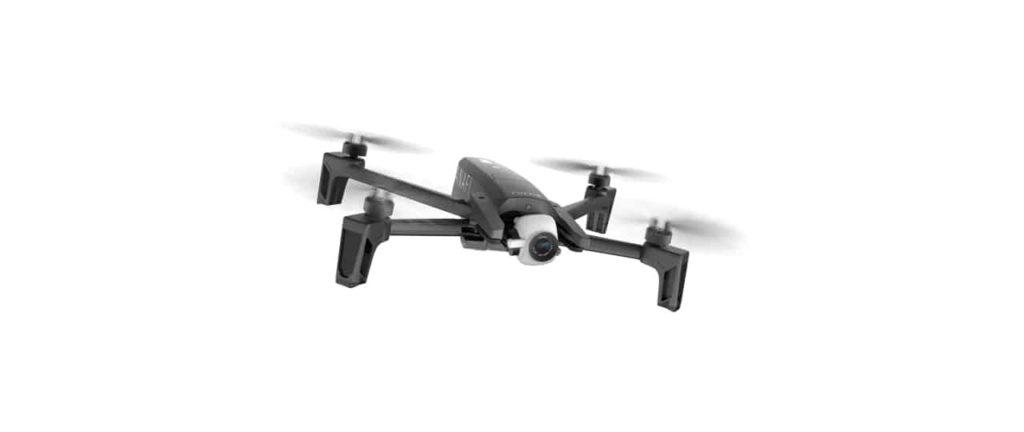 Explorez le monde avec le nouveau drone Anafi de chez Parrot