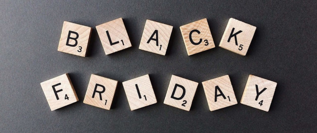 Bon Plan de la Semaine #32 BLACK FRIDAY AMAZON