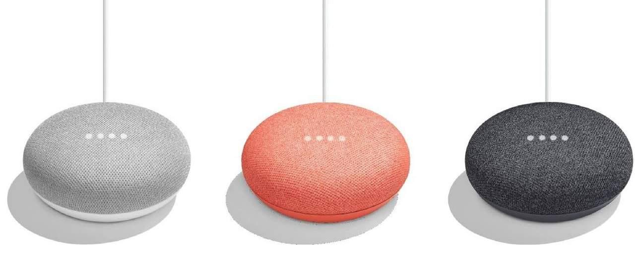 Delta Dore compatible avec Google Home