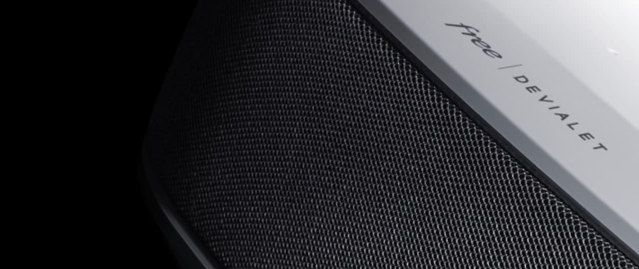Freebox Delta, de la domotique, du streaming et bien plus.