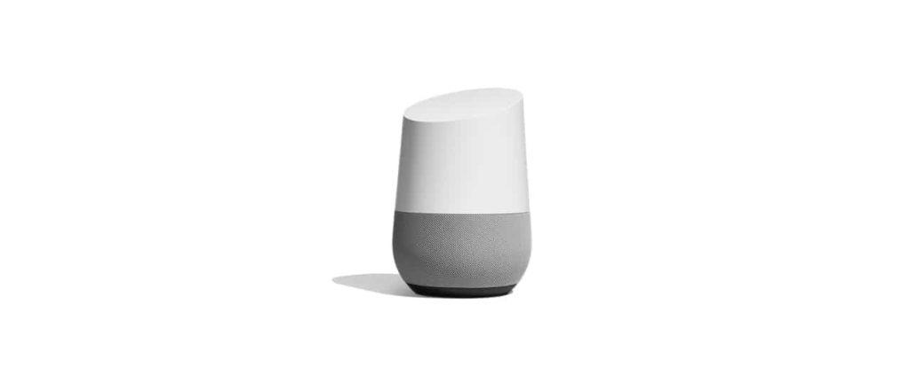 Version 2.8 pour Google Home, les routines en place