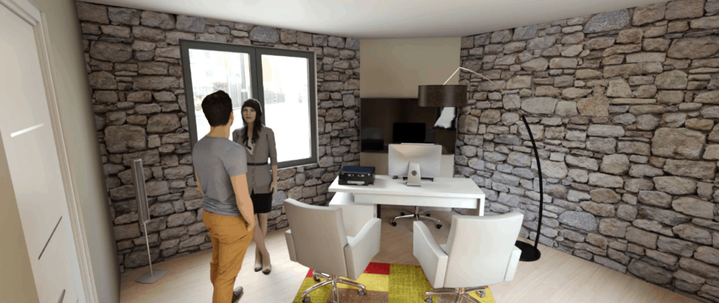 On a testé HomeByMe, conception de maisons 3D
