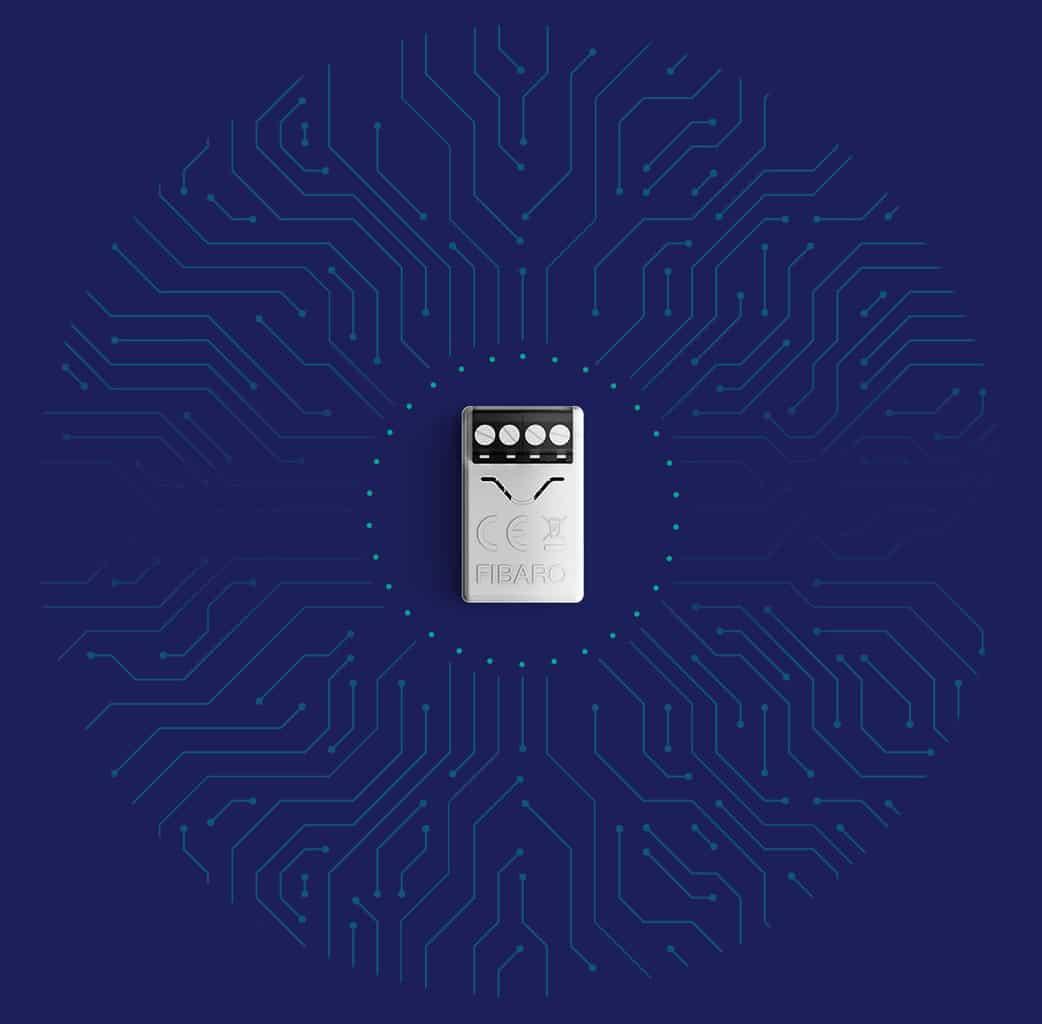 Fibaro Implant, rendez votre maison intelligente