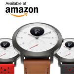 Acheter la montre connectée Steel HR Sport