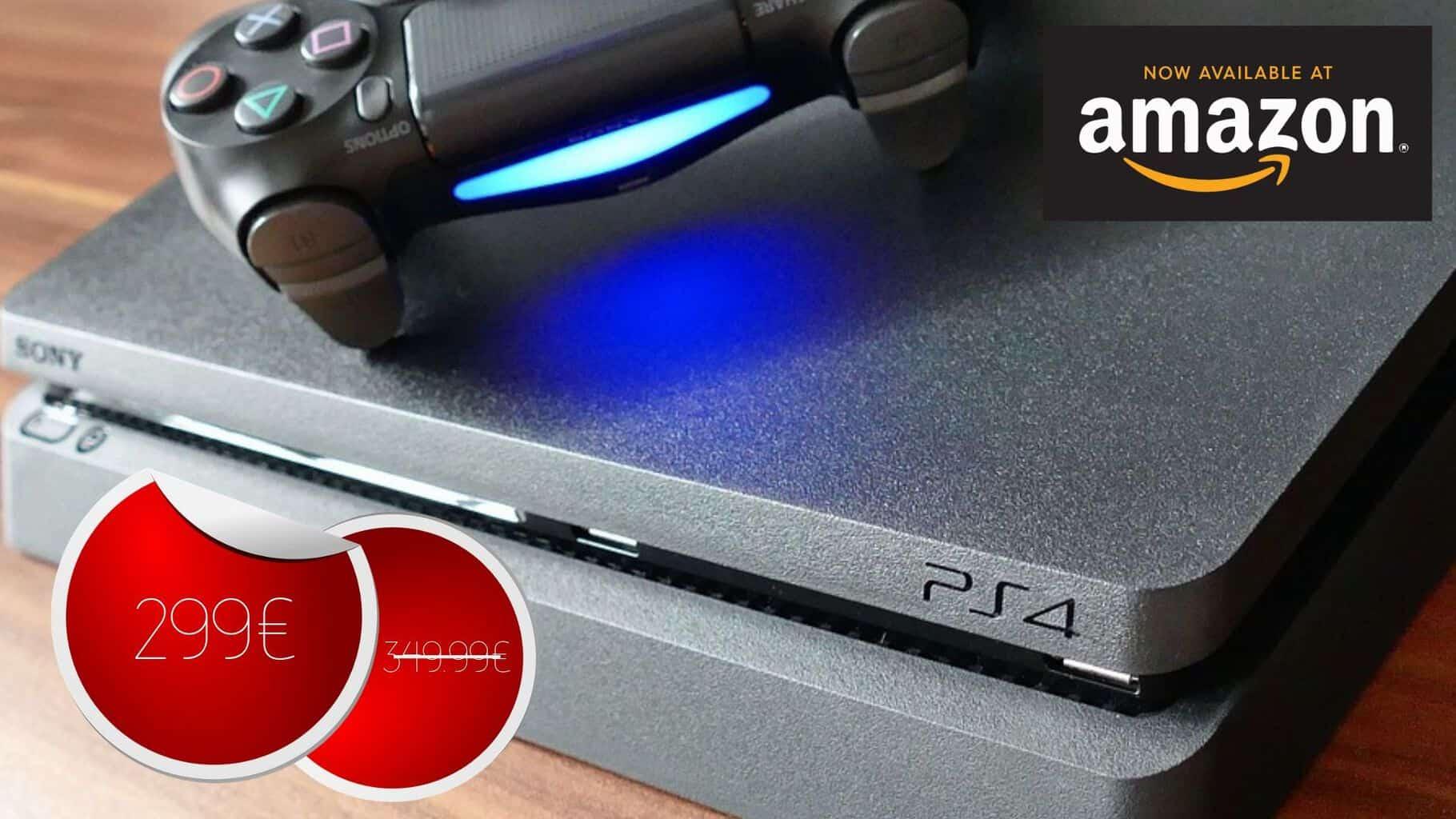 PS4 Bon Plan