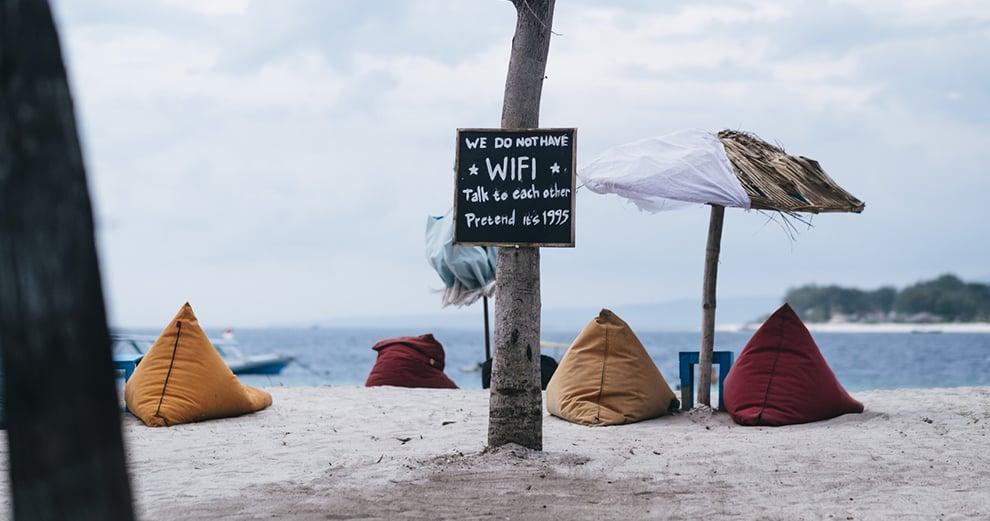 #VEILLE C'est la journée mondiale du Wifi !