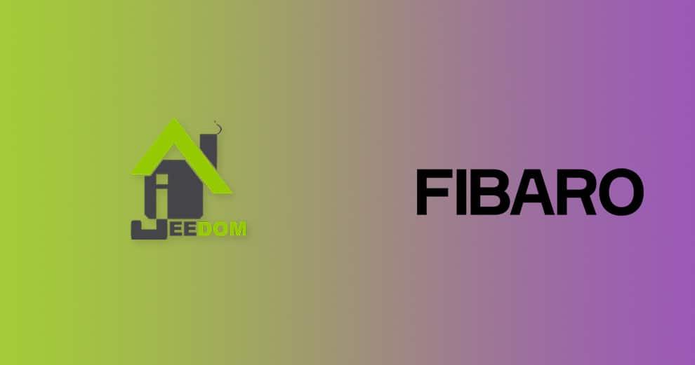#VEILLE Les périphériques des boxs Fibaro gérés depuis Jeedom : c'est possible !