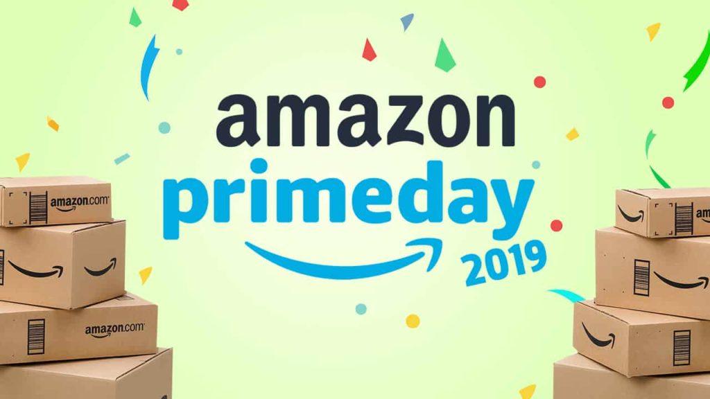 Toutes les offres de Amazon Prime Day !!! #BonPlan
