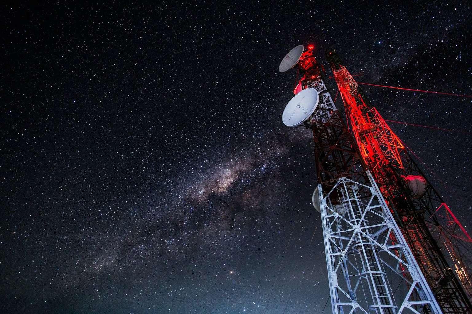 Les amplificateurs de signaux mobiles pour accéder à vos données partout