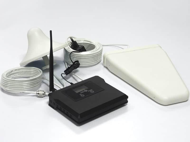 Amplificateur de signal mobile