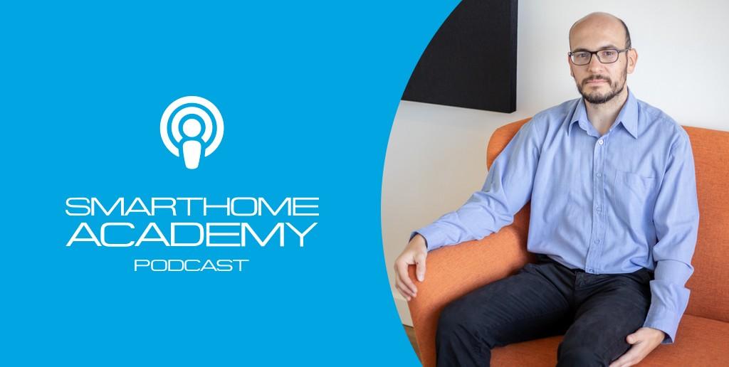 #VEILLE Smarthome Academy – Episode 75 : Que pouvons-nous attendre de la domotique en 2020 ?