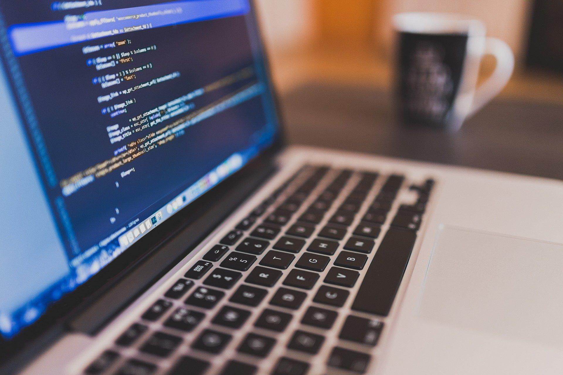Alexis Kuperfis nous présente les 3 langages de programmation