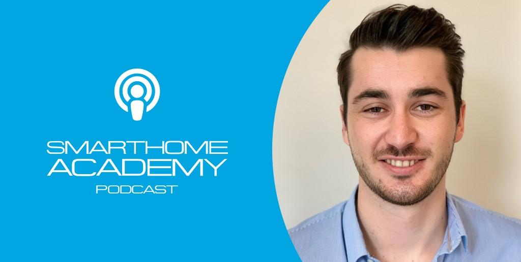 #VEILLE Smarthome Academy – Episode 76 : Les bénéfices d'un portail connecté