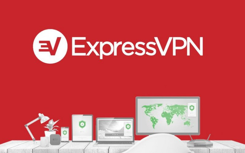 Review de expressVPN