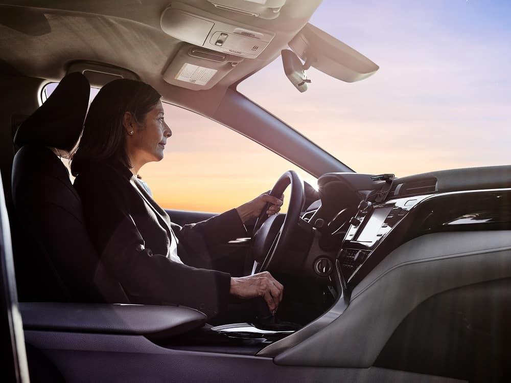 Echo Auto, Amazon Alexa dans votre voiture