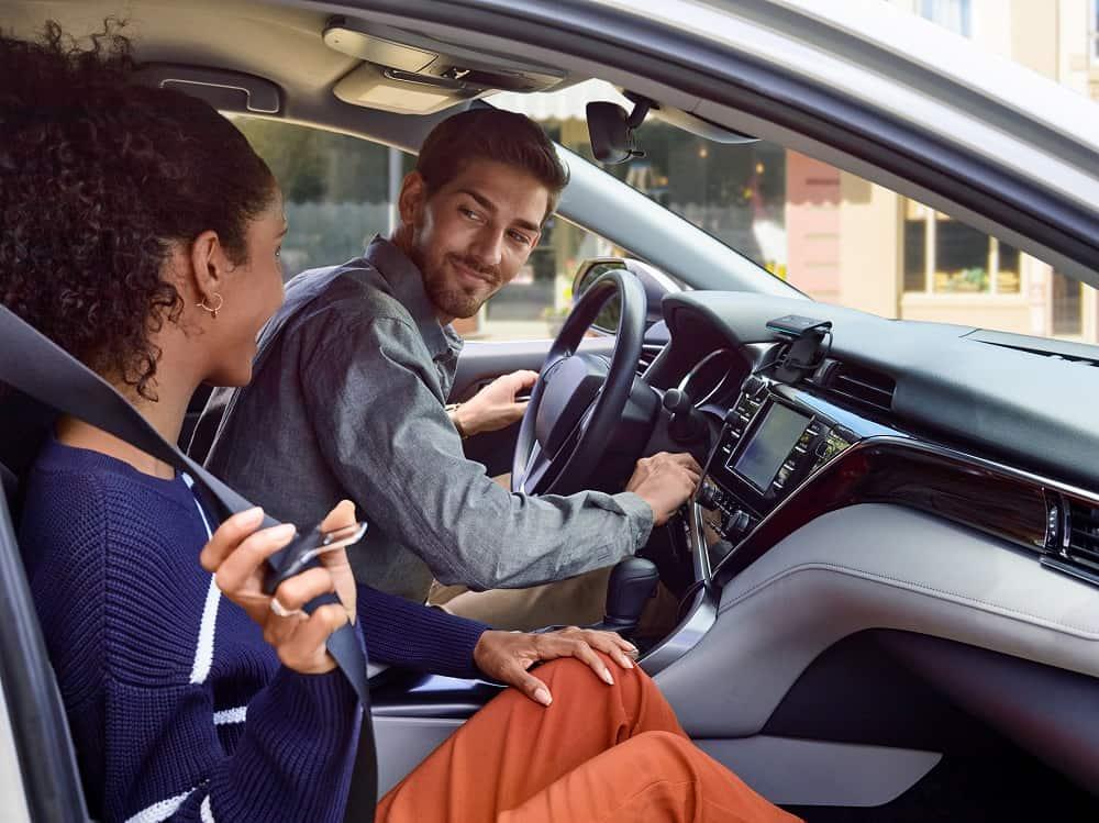 Auto Echo pour Amazon Alexa
