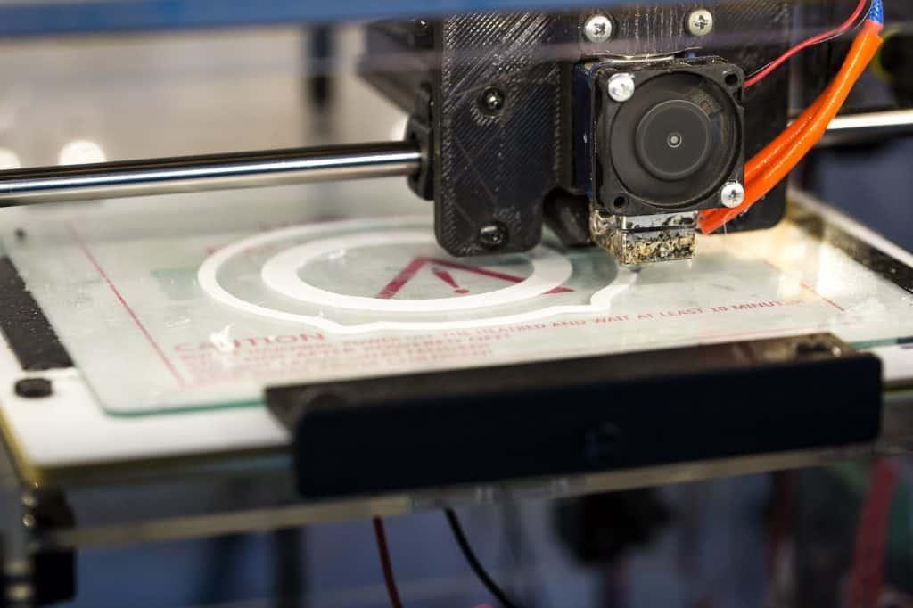 Impression 3D : la révolution industrielle est en marche !