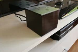 Test du Fire TV Cube de chez Amazon