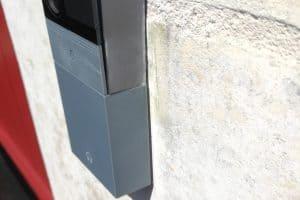 Interphone vidéo connecté, test de Laxihub