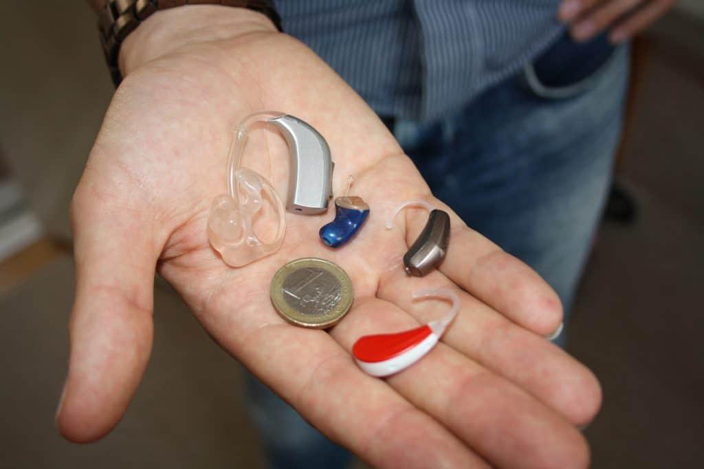 Audioprothésiste, un métier à la pointe de la technologie
