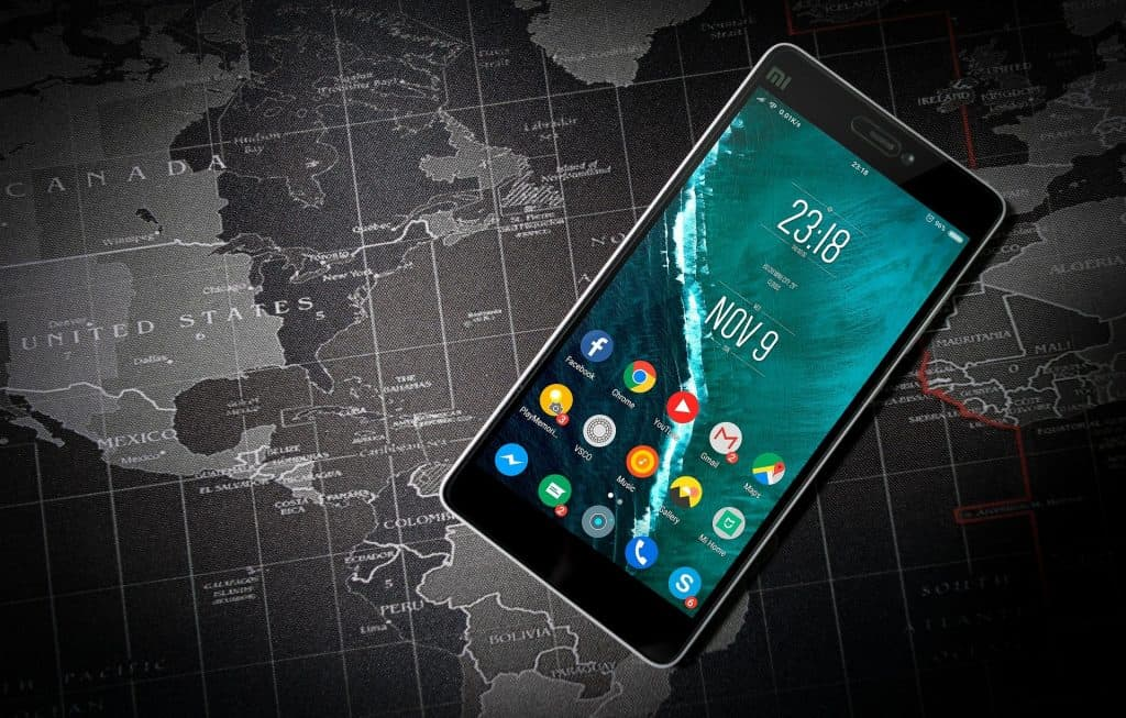 Du nouveau pour Iodé, l'OS Android dégooglisé